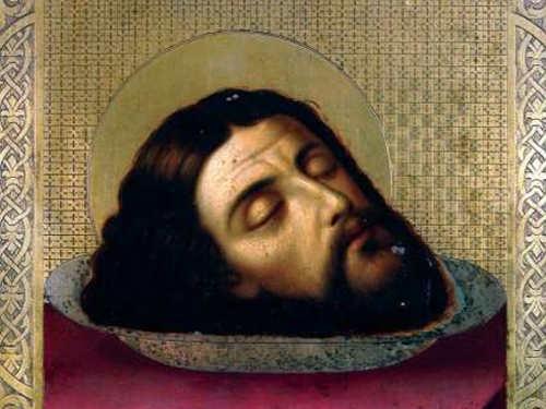 Заговоры иобряды 11сентября вдень Иоанна Крестителя