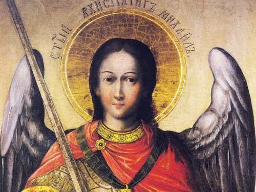 Воспоминание чуда архангела Михаила— церковный праздник 19сентября