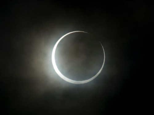 Лунное затмение: избавляемся отнегативной энергетики, порчи исглаза