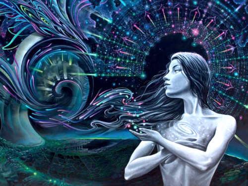 Холотропное дыхание: избавит отнеприятностей иулучшит настроение