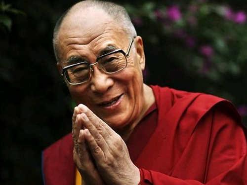 Три пути ксчастью отДалай Ламы
