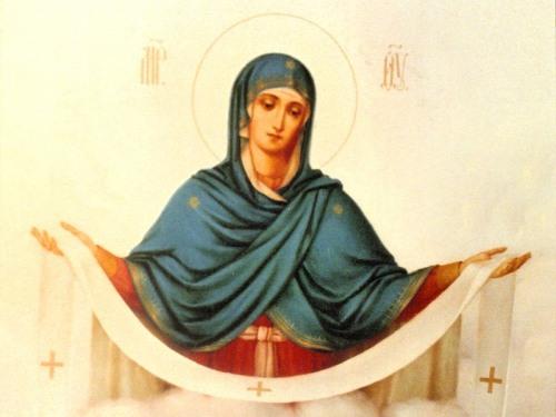 Заговоры на Покров Пресвятой Богородицы