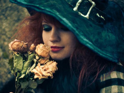 Как распознать всебе ведьму