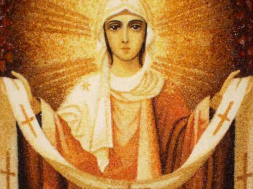 Как отмечают Покров Пресвятой Богородицы 14октября