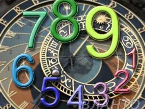 Управляем временем: нумерологические обряды