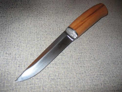 Кухонный нож: приметы, чтобы ненавлечь беду
