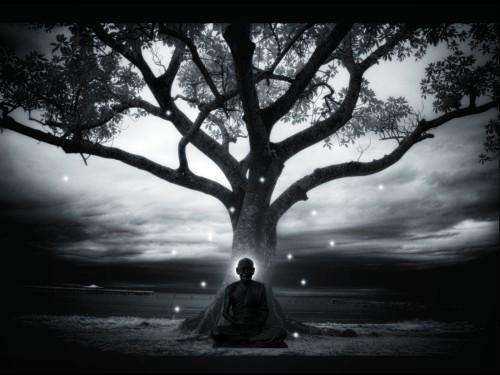 Медитация для привлечения удачи «Свет души»