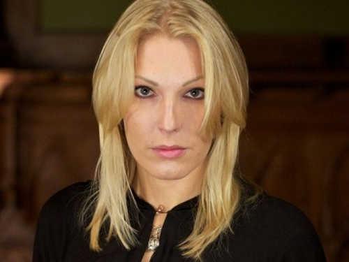Елена Ясевич: шепотки противнедоброжелателей, назащиту иудачу