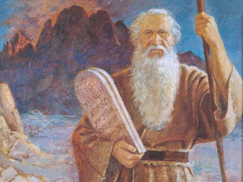 10божьих заповедей: заветы христианства, которые должен знать каждый