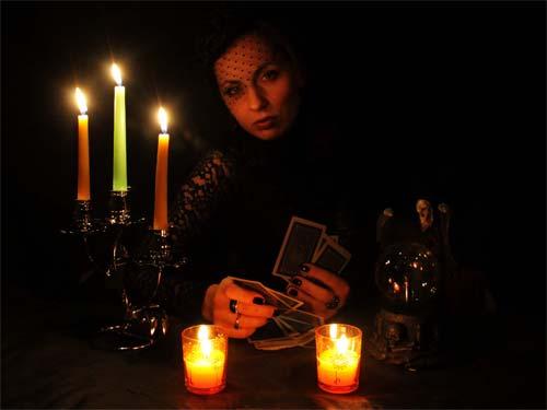 Бытовая магия отЕлены Ясевич