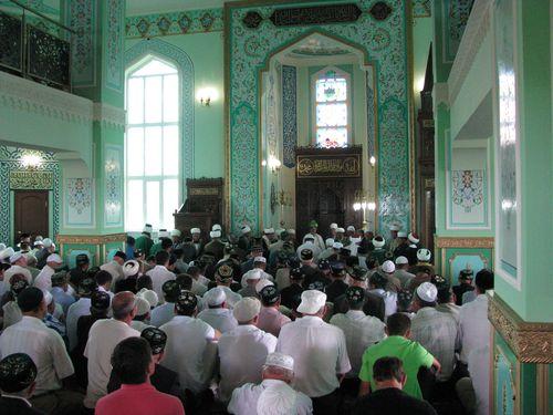 Джума: почему пятница— священный день для мусульман