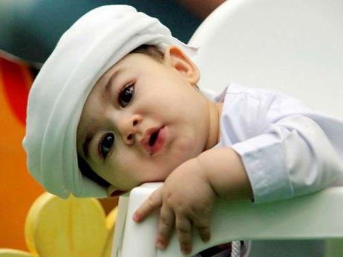 10самых красивых иредких мусульманских имен