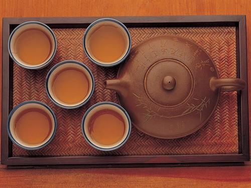 Чайная церемония: традиции Китая для достижения гармонии