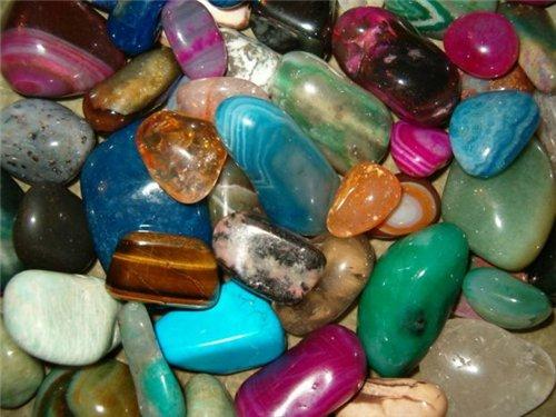 Как выбрать свой камень-оберег
