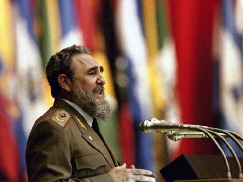 Смерть Фиделя Кастро была предсказана заранее