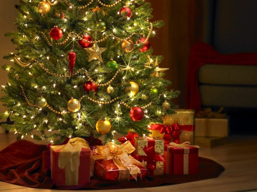 Новогодняя елка 2017: приметы и обычаи