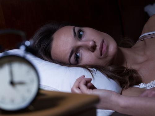 Сон-трава: как бороться с бессонницей