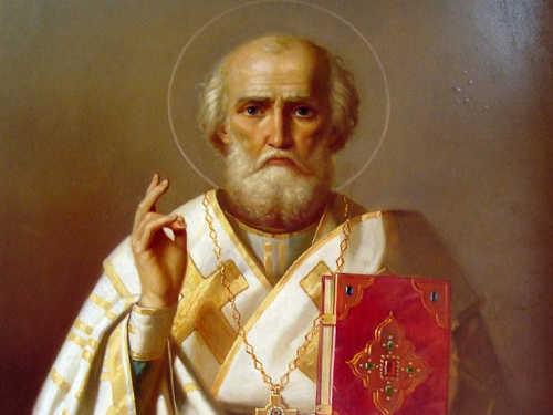 В чем помогает святитель Николай Чудотворец