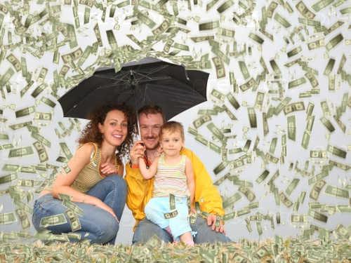Что мешает нам разбогатеть: избавляемся отограничений