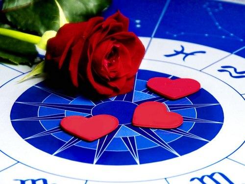Любовный гороскоп на неделю с 26 декабря по 1 января 2017 года