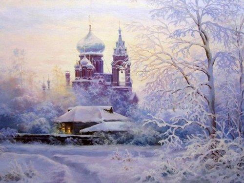 Как правильно отмечать православное Рождество