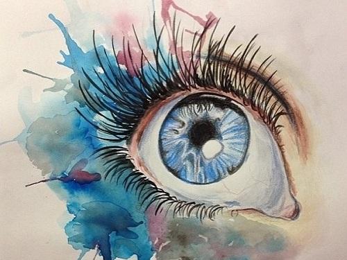 Цвет глаз и отношения: подходите ли вы друг другу?