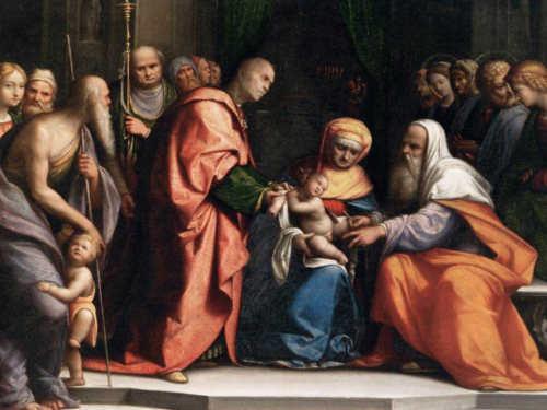 Обрезание Господне: почему православным важен этот праздник