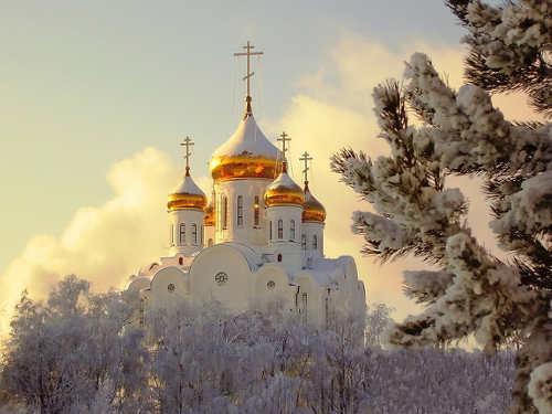 Богоявление 19января: вчем суть праздника