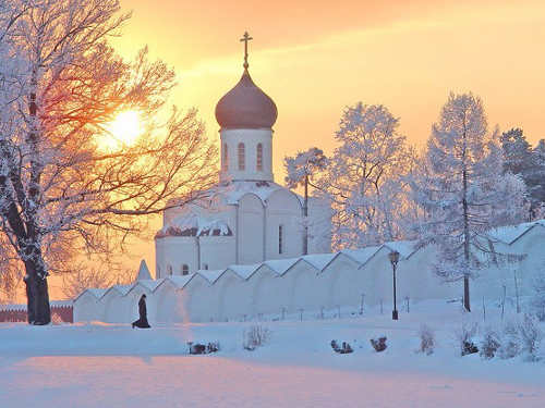 Праздник Богоявления 19января: история итрадиции