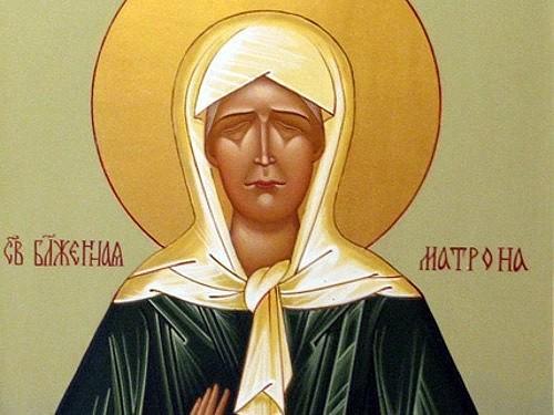 Как защититься отсглаза ипорчи: сильная молитва Матроне Московской
