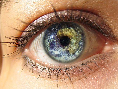 Что можно узнать очеловеке поцвету глаз