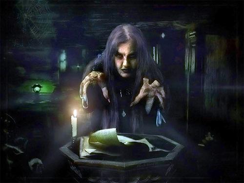 Признаки ведьмы в женщине