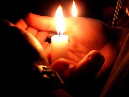 Сильнейшая молитва против приворота