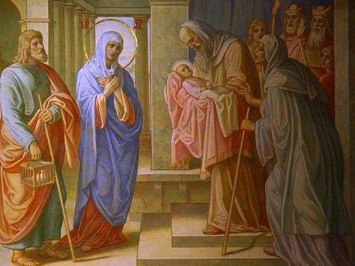 Сретение Господне 15февраля: смысл праздника