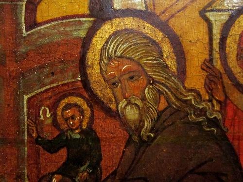 Православное сретение: молитвы наблагополучие 15февраля