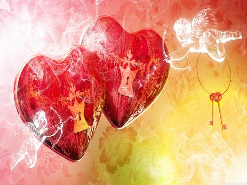 День святого Валентина: лучшие ритуалы налюбовь исемейное счастье