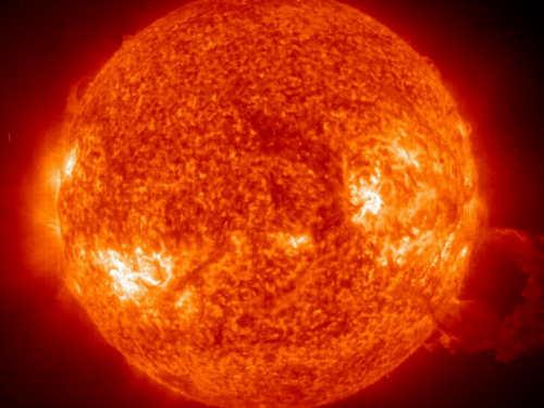 Снижение солнечной активности: какие испытания ждут нас вбудущем
