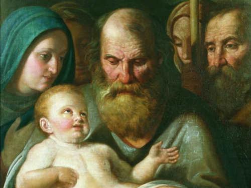 Сретение Господне 15февраля: традиции иобычаи праздника