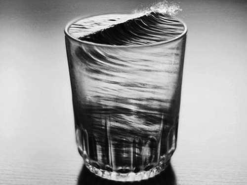 Как зарядить воду наисполнение желания