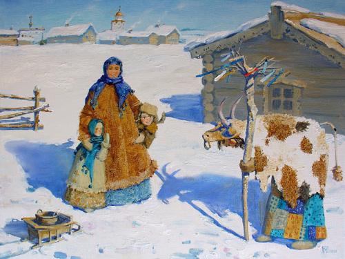 Приметы насчастье: привлекаем удачу вжизнь пославянским традициям