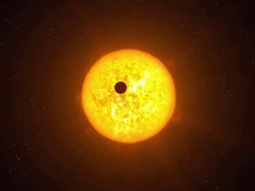 Ученые обнаружили три потенциально обитаемые планеты