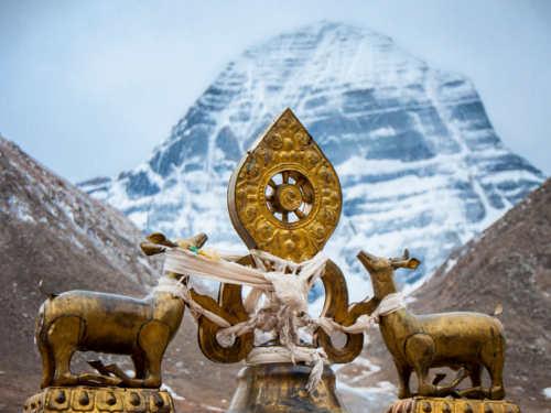 Как очистить карму: медитация наДхармачакру