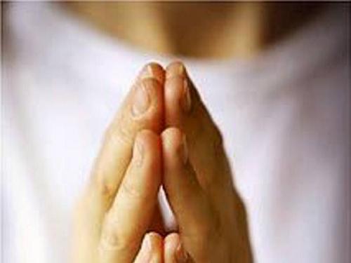 Молитва, изменяющая жизнь