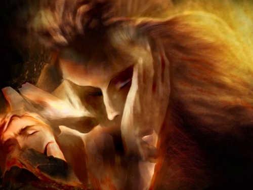 Сильная молитва, избавляющая отвсех проклятий