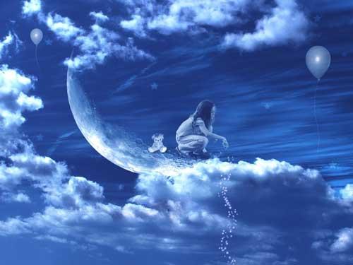 Вещие сны поЗнаку Зодиака