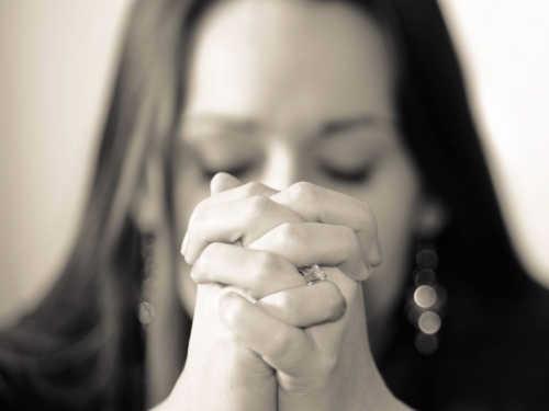 Молитва оттоски