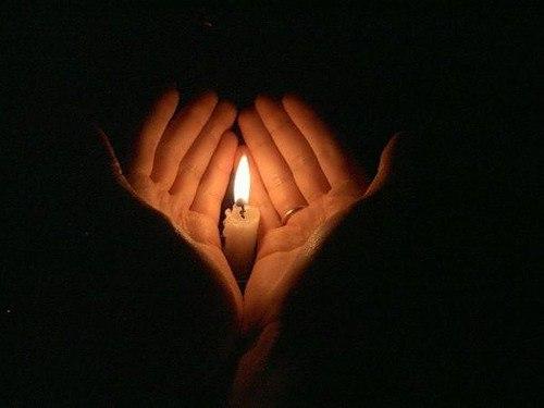 Молитвы обумерших