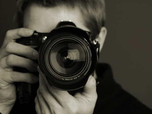 Как фотография может повлиять насудьбу человека