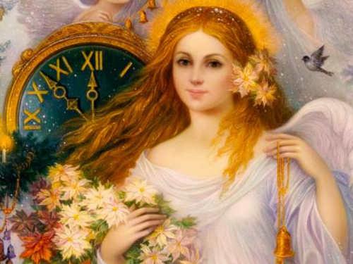 Ангельская нумерология: значение одинаковых чисел начасах