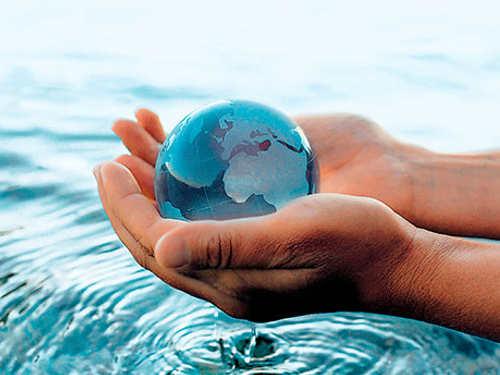 Всемирный день воды 22марта: смысл праздника